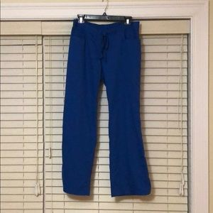 Grey's Anatomy Medium Petite Scrub Pants